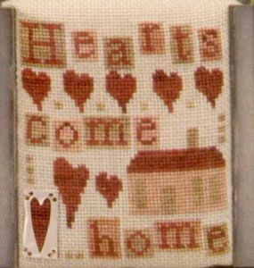 hearts come home