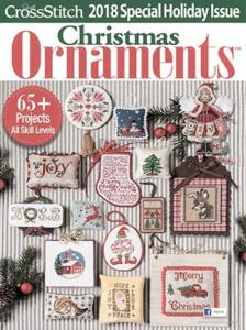 special holiday issue christmas ornaments 2018