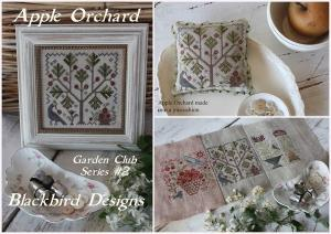 apple orchard, garden club series 2