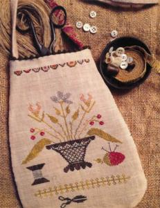 simple pleasures sewing pouch