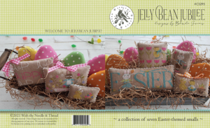 ' jelly bean jubilee