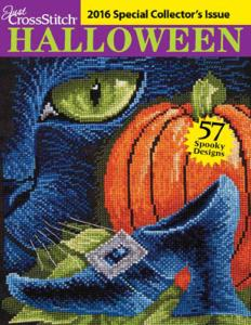 special collector's issue halloween 2016