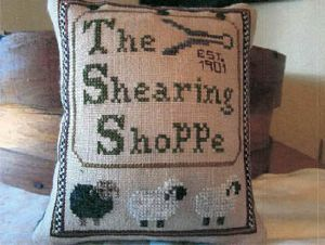 the shearing shoppe