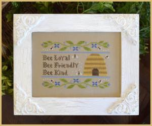bee virtues