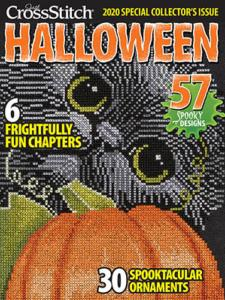 special collector's issue halloween 2020