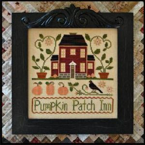 pumpkin patch inn